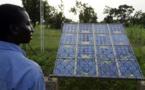 Le president Mack SALL a bokhol  ce samedi pour la premiere centrale solaire en AFRIQUE subsaharienne