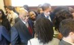 Abdoulaye Wade : « Il n'y pas de plan Sénégal émergent