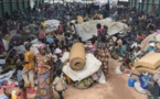 RCA: à Kaga-Bandoro, situation humanitaire alarmante après les violences