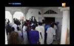 Vidéo: L'imam de la mosquée de Diamagène Léona insulte et une bagarre se déclenche devant tous les …