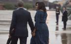 Que vont devenir Barack et Michelle Obama après la Maison Blanche ?