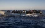 365 migrants, essentiellement ouest-africains, se sont noyés cette semaine en Méditerranée
