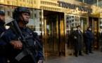 La Trump Tower, nouveau lieu de pouvoir au coeur de Manhattan, pose problème