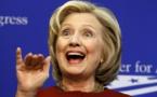 Clinton remporte le vote populaire avec plus de 2 millions de voix d'avance