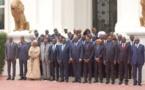 Communiqué du Conseil des Ministres 30 novembre 2016