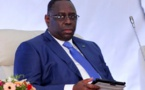 MACKY SALL a reçu en audience Djibo Ka, Souty Touré, Mamadou Ndoye...