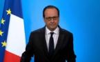 François Hollande renonce à se présenter à l'élection présidentielle