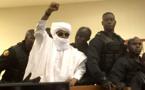 Nouvel an, nouveau procès pour Hissène Habré