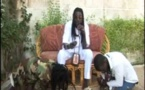VIDEO - Ce Cheikh Moussa Diagne est vraiment fou! Regardez