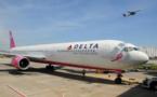 L'avion de Delta Airlines contraint de faire demi-tour a Dakar, suite à une attaque cardiaque à bord