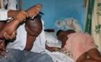 Pour 2000fr: Rama Ndiaye porte plainte contre Abdou Sall et l'accuse de viol