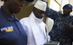 DERNIERE MINUTE: Jammeh interdit de sortie du territoire… Barrow refuse de le rencontrer…