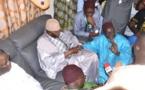 Le « mbarkelou » de Aziz Ndiaye 200 boeufs et une enveloppe de 30 millions CFA à S. Abdoul Aziz Sy Al Amine pour le gamou de Tivaoune