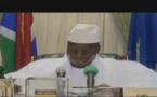 Urgent: (VIDEO) Yaya Jammeh confisque le pouvoir et sort l'armee