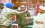 Voici la vidéo qui a choqué les Gambiens avant la sortie de Yahya