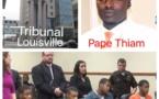 Procès meurtriers de Pape Thiam (Louisville) : le verdict annoncé au plus tard vendredi prochain