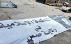 Syrie: assaut surprise de l'EI à Palmyre