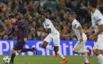 Ligue des Champions: retrouvailles entre le PSG et le FC Barcelone