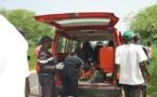 Collision entre un camion et un bus, bilan 12 morts et plusieurs blessés graves