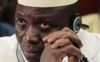 """JAMMEH MENACE LA CEDEAO """"""""Si vous vous hasardez à m'attaquer, la Gambie, terre de mes ancêtres, sera le tombeau de tous vos soldats. Aucun ne quittera vivant"""""""