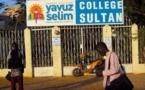 LES PARENTS D'ELEVES DE YAVUZ SELIM SE FACHENT: «lL Sénégal ne doit pas accepter d'être le 3e pays de l'Afrique de l'Ouest à monnayer sa dignité»