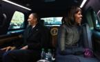 Michelle Obama s'en prend à Trump : « Mon mari est un adulte »
