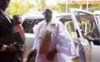 Barrow : «Je me prépare à assumer mes fonctions présidentielles»