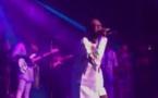 Concert privé de Youssou Ndour à Paris à l'honneur de Macky Sall – Regardez