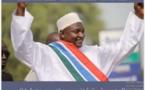 Gambie: Des hackers font tomber Yaya Jammeh