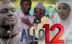 Affaire Balla Gaye 2 et Boury Bathily dans Allo 12 avec Pa Nice et Wadioubakh