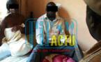 VIDEO - Une prostituée clandestine et son client pris en flagrant délit à Touba.