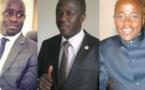 POLITIQUE: Abdou Mbow, Thierno Bocoum et Malick Diop retournent à l'école