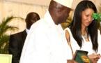 La ''fabuleuse'' biographie de Jammeh: Ses femmes, ses études ...