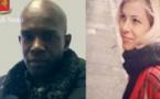 Cheikh Tidiane Diaw, Sénégalais écope 30 ans pour le meurtre d'une américaine