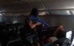 Possible détournement d'avion et prise d'otages sur un vol intérieur libyen ayant atterri sur l'île méditerranéenne de Malte