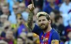 Déclaration choc de l'ex de Messi : « J'avais l'impression de faire ça avec un cadavre »