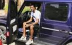 Après le mandat d'arrêt dans l'affaire de la Range Rover: Ibou Touré poursuivi par son épouse