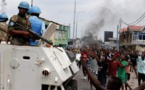 Au moins 40 morts lors de manifestations anti-Kabila
