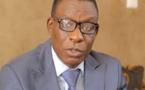 """Farba Senghor: """"Mamadou Lamine Keïta est un traitre (...) Il devrait rendre le poste de député qu'il occupe indument (...)"""""""