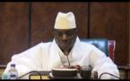 Jammeh refuse de prendre Ban Ki-Moon au téléphone