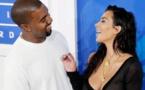 Kim Kardashian sort enfin du silence sur les réseaux sociaux