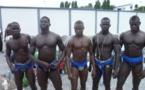 Le lutteur Mah Diop et sa bande déférés