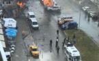 Turquie : un attentat à la voiture piégée fait deux morts