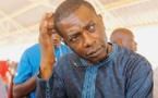 Visite de youssou Ndour à Bamba Fall
