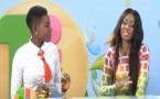 Les questions dérangeantes de l'animatrice Lena Mbaye à Queen Biz: « Khana Bouba Ndour dafla meusseu… »