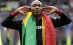 El Hadj Diouf lance son journal sportif