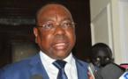 Mankeur Ndiaye prendra part à la Conférence internationale de Paris sur la Paix au Proche-Orient