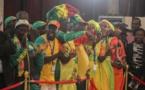 Toujours à Dakar, le 12e Gaïndé rate le premier matche des lions