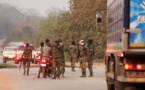 Côte d'Ivoire – Le calme revient après un nouveau mouvement de protestation militaire