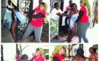 Photo-choc : Une femme surprend son mari avec une fille de 17ans…..Regardez sa réaction